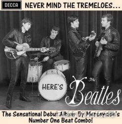 The Beatles - Nevermind The Tremeloes ... Here's The Beatles (2011)