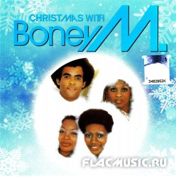 Boney M - Christmas With Boney M. (1981) [Edition 2007]
