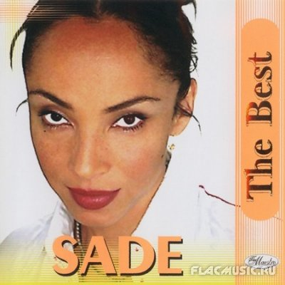 Sade - The Best Bootleg (2002) » Music lossless (flac, ape, wav