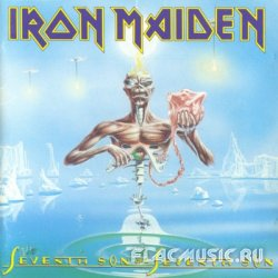 Iron Maiden - Seventh Son Of A Seventh Son (1988) [UK 1st Press]