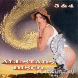 VA - All Stars Disco Vol.3 & Vol.4 (1998)