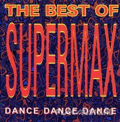 Supermax - The Best Of (1992)