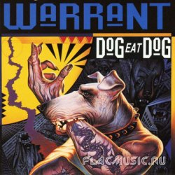 Warrant - Dog Eat Dog (1992) [Japan]