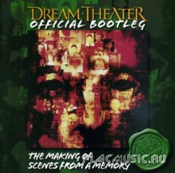 Dream Theater - The Making Of Scenes From A Memory [2CD] (2003)