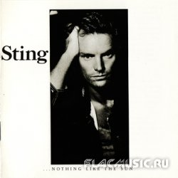 Sting - ...Nothing Like the Sun (1987)