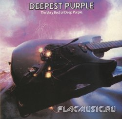 Deep Purple - Deepest Purple - The Very Best Of Deep Purple (1980) [Edition 1989]
