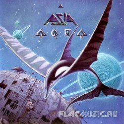 Asia - Aqua (1992) [Special Edition Issue 2011]