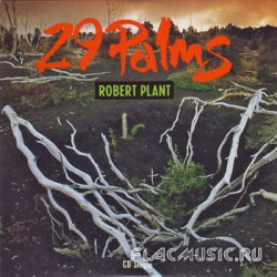 Robert Plant - 29 Palms (1993) [CD-Single]