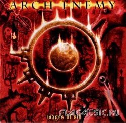 Arch Enemy - Wages of Sin (2002)