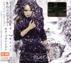 Sarah Brightman - A Winter Symphony [Japan Deluxe Edition] (2008)