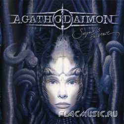 Agathodaimon - Serpent's Embrace (2004)