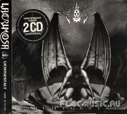 Lacrimosa - Lichtgestalt / The Party Is Over [2CD] (2005)