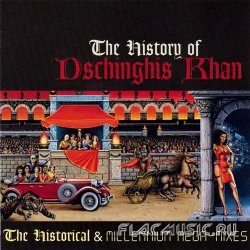 Dschinghis Khan - The History Of Dschinghis Khan (1999)