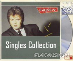 Fancy - Singles Collection [13CD] Vol.1 (1986 - 1995)