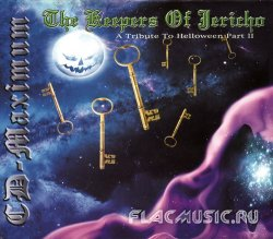VA - The Keepers Of Jericho - A Tribute To Helloween, Part II (2002)