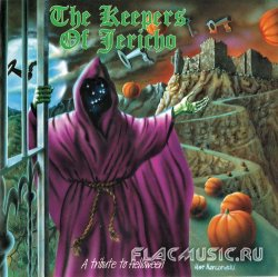 VA - The Keepers Of Jericho - A Tribute To Helloween (2000)