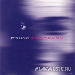 Peter Gabriel - The Barry Williams Show [Single] (2002)