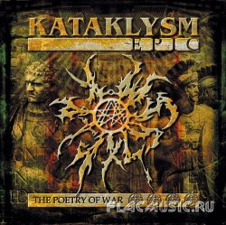 Kataklysm - Epic: The Poetry of War (2001)