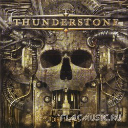 Thunderstone - Dirt Metal (2009)