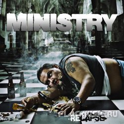 Ministry - Relapse (2012)
