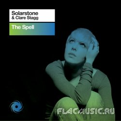 Solarstone & Clare Stagg - The Spell (WEB) (2012)