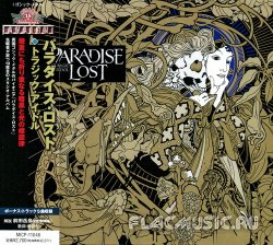 Paradise Lost - Tragic Idol (2012) [ Japan]