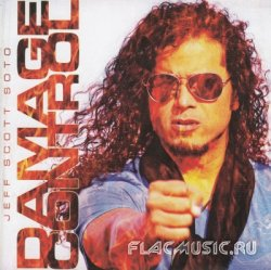 Jeff Scott Soto - Damage Control (2012)