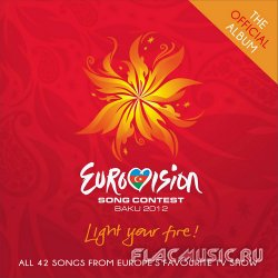 VA - Eurovision Song Contest Baku [2CD] (2012)