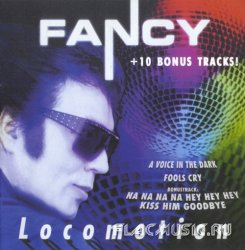 Fancy - Locomotion + Bonus (2001)