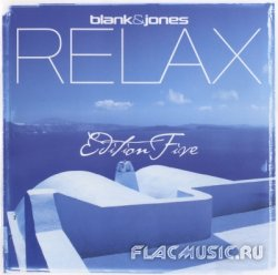Blank & Jones - Relax Edition Five [2CD] (2010)