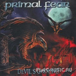 Primal Fear - Devil's Ground (2004)