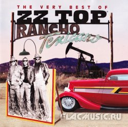 ZZ Top - Rancho Texicano - The Very Best Of [2CD] (2004)