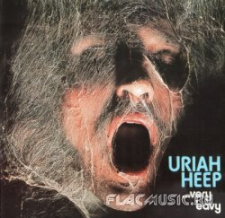 Uriah Heep - ...Very 'Eavy ...Very 'Umble (1970) [Non-Remastered]