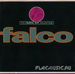 Falco - The Remix Hit Collection (1991)