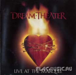 Dream Theater - Live At The Marquee (1993)