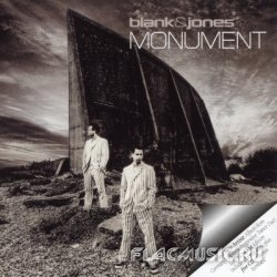 Blank & Jones - Monument [2CD] (2004) [Asian Edition]