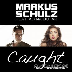 Markus Schulz feat. Adina Butar - Caught (The Remixes) (2012) (WEB)