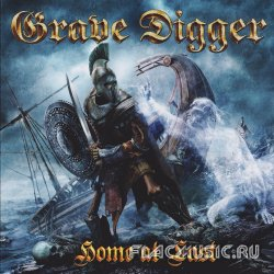 Grave Digger - Home At Last [MCD] (2012)