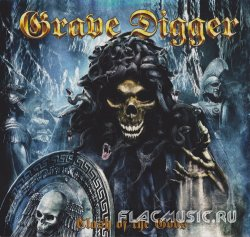 Grave Digger - Clash Of The Gods [Ltd. Edition] (2012)