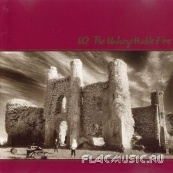 U2 - The Unforgettable Fire (1984) [Edition 1990]
