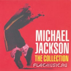 Michael Jackson - The Collection [5CD] (2009)