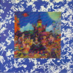 The Rolling Stones - Their Satanic Majesties Request [Japan] (1967) [SHM-CD, Edition 2008]