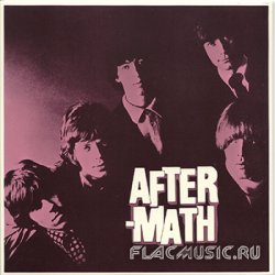 The Rolling Stones - Aftermath [Japan] (1966) [SHM-CD, Edition 2008]
