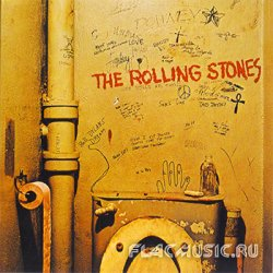The Rolling Stones - Beggars Banquet [Japan] (1968) [SHM-CD, Edition 2008]