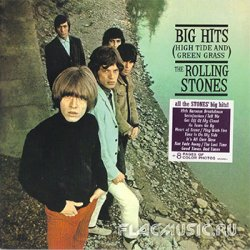 The Rolling Stones - Big Hits (High Tide And Green Grass) [Japan] (1966) [SHM-CD, Edition 2008]