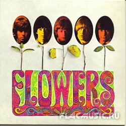 The Rolling Stones - Flowers [Japan] (1967) [SHM-CD, Edition 2008]