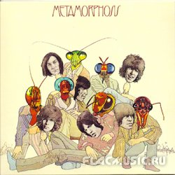 The Rolling Stones - Metamorphosis [Japan] (1975) [SHM-CD, Edition 2008]