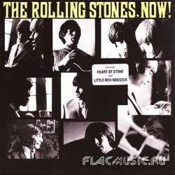 The Rolling Stones - The Rolling Stones, Now! [Japan] (1965) [SHM-CD, Edition 2008]