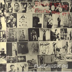 The Rolling Stones - Exile On Main St [Japan] (1972) [SHM-CD, Edition 2010]