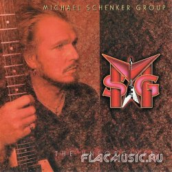 The Michael Schenker Group - The Unforgiven (1998)